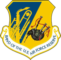 The Band of the US Air Force Reserve Jazz Ensemble